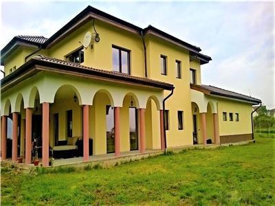 Casa de inchiriat in Sibiu zona Alba Iulia