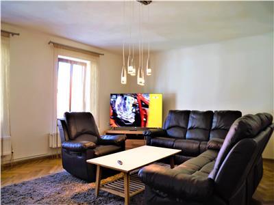 Apartament 3 camere de vanzare in Sibiu zona ultracentrala