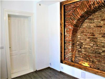 Apartament 2 camere de inchiriat in Sibiu zona Ultracentrala