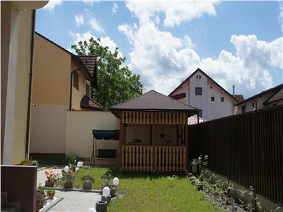 Apartament la casa 2 camere de inchiriat in Sibiu zona Calea Dumbravii
