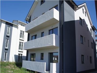 Apartament tip studio de vanzare in Sibiu zona Calea Cisnadiei