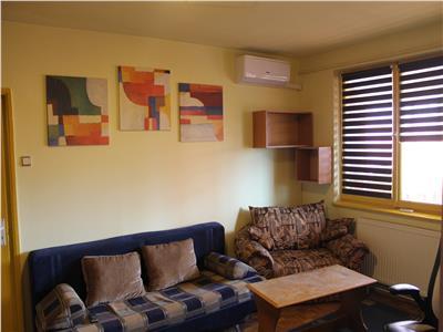 Apartament 2 camere de inchiriat in Sibiu zona Cedonia