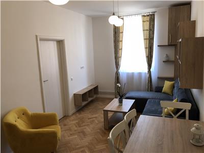 Apartament 2 camere de vanzare in Sibiu zona Spitalul Judetean