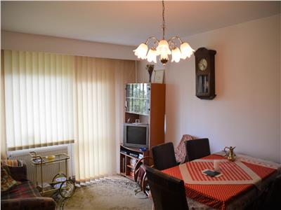 Apartament 4 camere de vanzare Sibiu zona Centrala