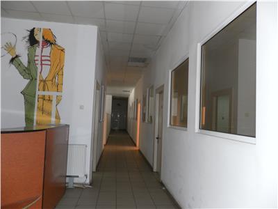 Spatiu birou de inchiriat in Sibiu zona Garii