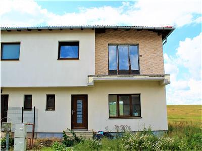 Casa Duplex de vanzare in Sibiu zona Calea Cisnadiei