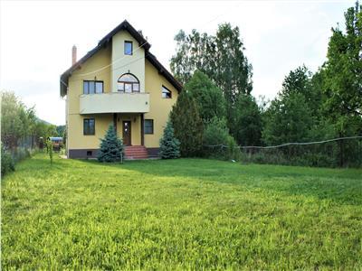Casa individuala de inchiriat in Sibiu - Tocile