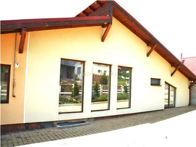 Casa Duplex de vanzare in Sibiu zona Viile Sibiului