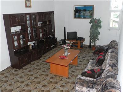 Apartament 4 camere de vanzare la casa in Sibiu zona Piata Cluj