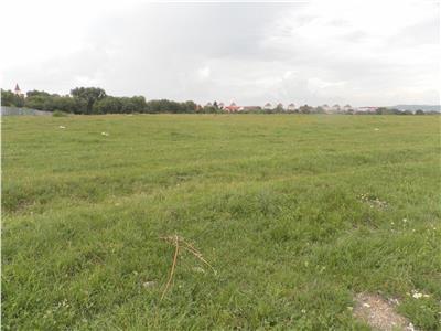 Teren intravilan de vanzare in Sibiu zona Campsor