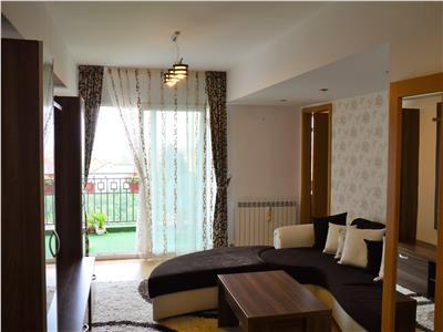 Apartament 3 camere de inchiriat in Sibiu zona Valea Aurie