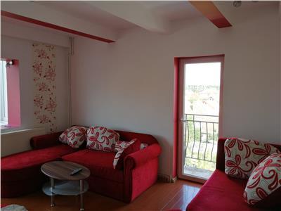Apartament 4 camere de inchiriat in Sibiu zona Valea Aurie