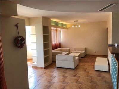 Apartament 3 camere de inchiriat in Sibiu zona Calea Poplacii