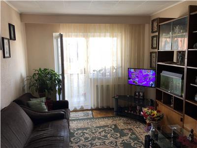 Apartament 4 camere de vanzare in Sibiu zona Terezian