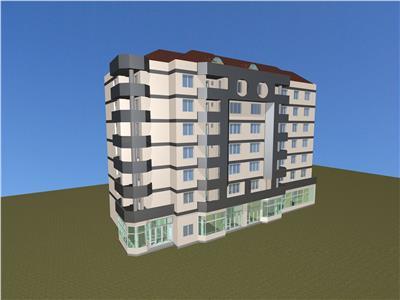 Apartament 2 camere de vanzare in Sibiu zona Mihai Viteazu