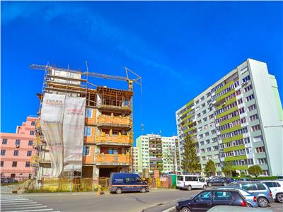 Apartament 4 camere de vanzare in Sibiu zona Mihai Viteazu