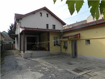 Casa de vanzare in Sibiu zona Turnisor