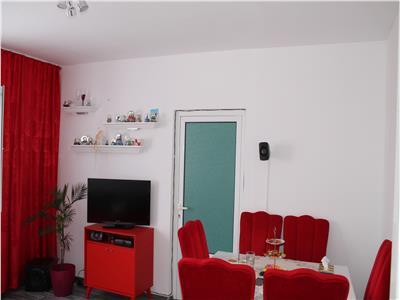 Apartament 2 camere de vanzare in Sibiu zona Tiglari