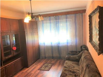 Apartament 2 camere de vanzare in Sibiu zona Stefan cel Mare