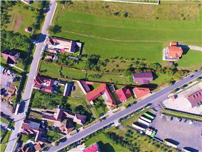 Casa de vanzare in Sibiu zona Saliste