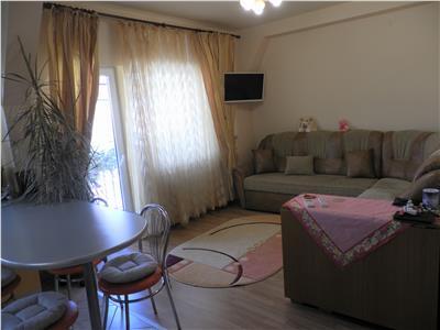 Apartament 2 camere tip mansarda de vanzare in Sibiu zona Terezian