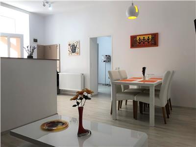 Apartament 4 camere de vanzare in Sibiu zona Ultracentrala