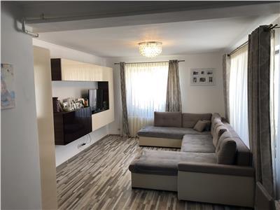 Apartament 3 camere de vanzare in Sibiu zona Calea Poplacii