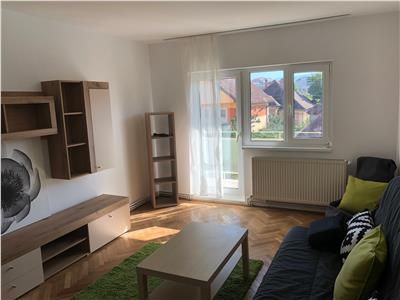 Apartament 3 camere de inchiriat in Sibiu zona Dioda