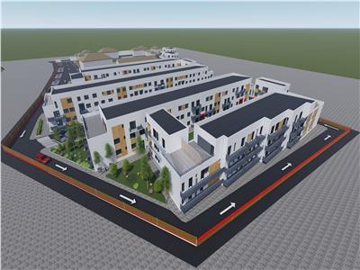 Apartament 4 camere de vanzare in Sibiu zona Turnisor