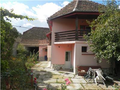 Casa individuala de vanzare in Sibiu zona Gusterita