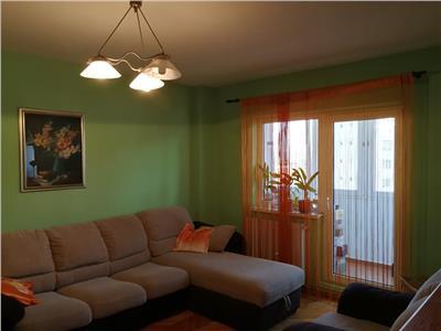 Apartament 4 camere de inchiriat in Sibiu zona B-dul Mihai Viteazu