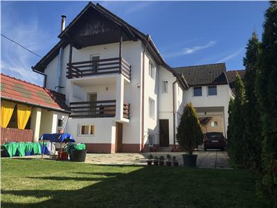 Casa de vanzare in Sibiu zona Tineretului