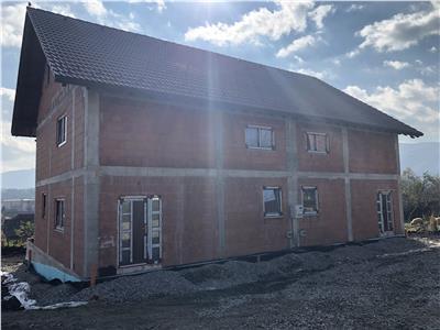 Casa de vanzare in Sibiu zona Cisnadie