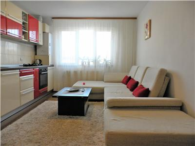 Apartament 3 camere de vanzare Sbiu zona Trei Stejari