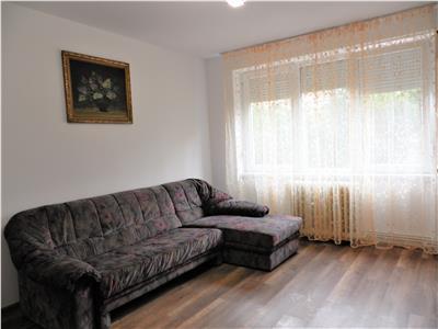 Apartament 3 camere de vanzare in Sibiu zona Rahovei
