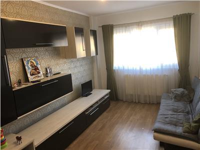 Apartament 3 camere de vanzare in Sibiu zona Strand