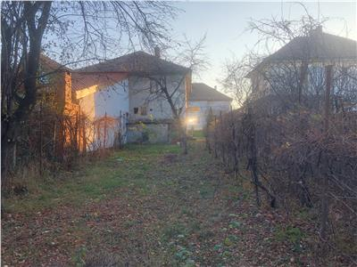 Casa de vanzare in Sibiu in zona Calea Dumbravii