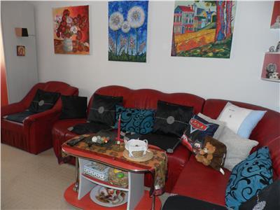 Apartament 3 camere de vanzare in Sibiu zona Vasile AAron